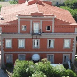 Residence La Vela - Residenza d'Epoca