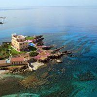 Villa Las Tronas Alghero Sardinia